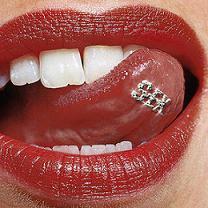 Besos y bocas artisticas II